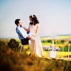 Wedding photographer Lukas Duran (LukasDuran). Photo of 19.07.2016