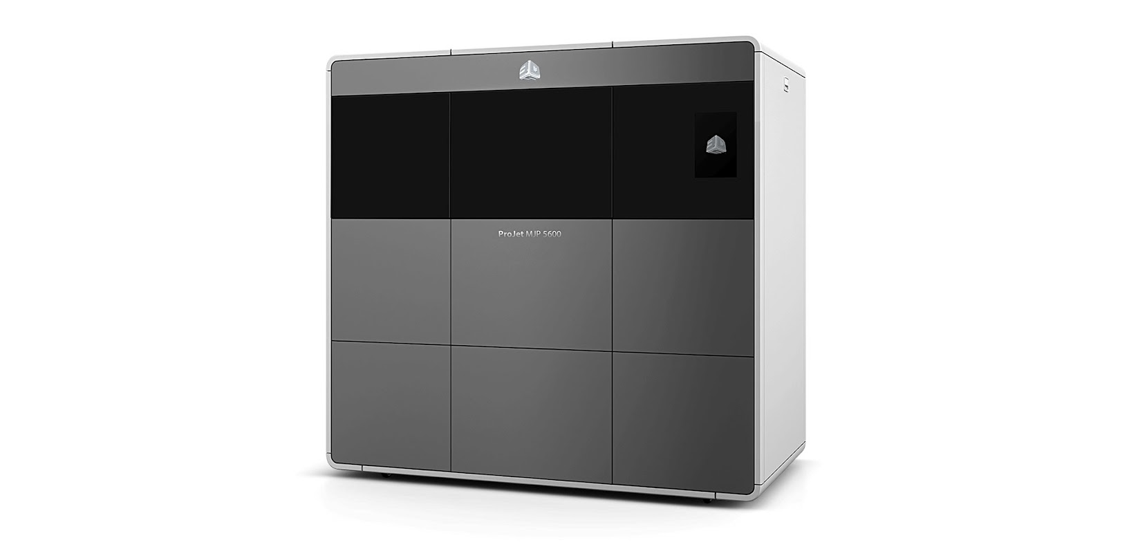 ProJet MJP 5600 - 3D Systems представляет новый 3D-принтер, материалы и программное обеспечение