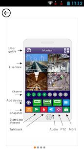 Descargar Smart Meye para PC ✔️ (Windows 10/8/7 o Mac) 1