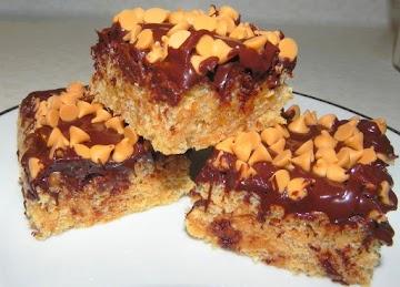 Chocolate Scotcheroos Recipe