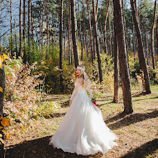 Wedding photographer Tatyana Fedorova (tanyushkagr). Photo of 06.11.2015