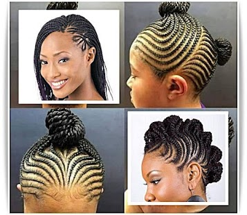 Www Hair Style Image Com New African Women Hairstyle  Android Apps On Google Play