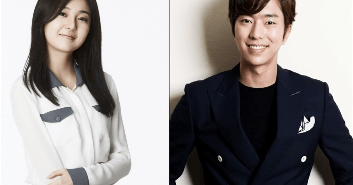 Baek Jin Hee And Yoon Hyun Min Revealed To Have Been In A Relationship For Nearly 1 Year Koreaboo