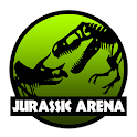 Jurassic Arena: Dinosaur Fight icon