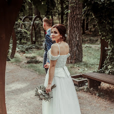 Wedding photographer Jevgenij Misevič (jmphotography). Photo of 20.12.2018