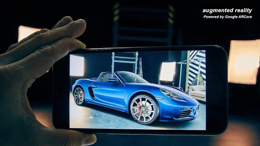 Car 3D Configurator  screenshots 12