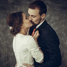 Wedding photographer Nina Chepkasova (NinaCh). Photo of 06.04.2015
