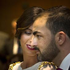 Wedding photographer Susana Pérez (LaCajaMagica). Photo of 09.04.2018