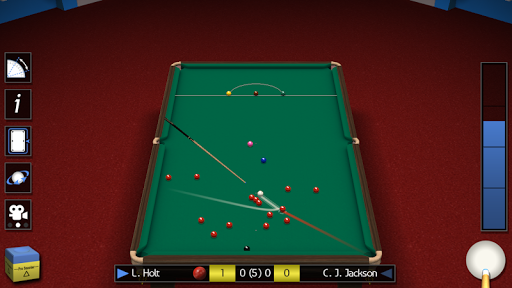 Pro Snooker 2020 1.39 screenshots 22