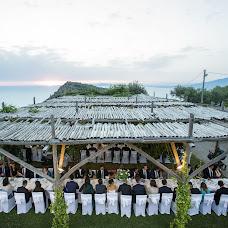 Wedding photographer Rossi Gaetano (GaetanoRossi). Photo of 18.10.2018