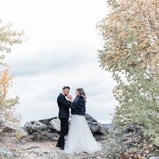Wedding photographer Yaroslav Budnik (YaroslavBudnik). Photo of 20.10.2017