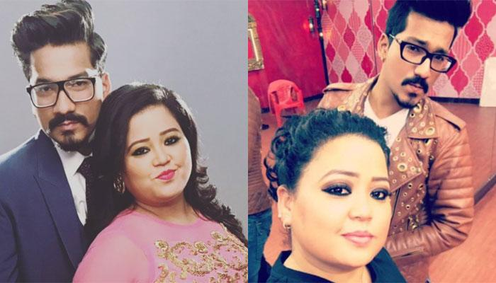 Image result for Bharti wedding pics