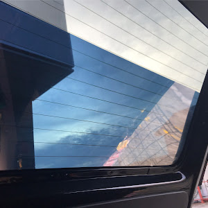 ハイエースバン  KDH211Kのカスタム事例画像 ばしさんの2018年10月12日02:52の投稿