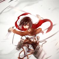 Download Mikasa Ackerman Hd Wallpapers Free For Android Mikasa Ackerman Hd Wallpapers Apk Download Steprimo Com