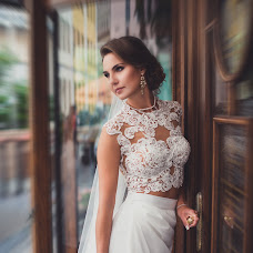 Wedding photographer Yuliya Vlasova (YunVlasova). Photo of 24.09.2015