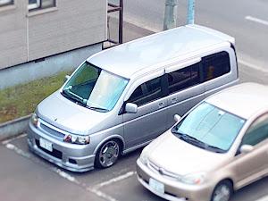 ステップワゴン RF6 のカスタム事例画像 ちゃもとんさんの2018年05月27日18:51の投稿