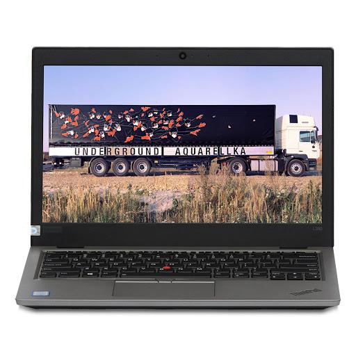 Máy tính xách tay/ Laptop Lenovo Thinkpad L380-20M5S01500 (I5-8250U) (Bạc)