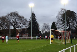 Photo: 28/11/09 v Bloxwich United (West Midlands Regional League Premier Div) 1-0 contributed by Mike Latham