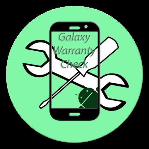 Galaxy Warranty Check