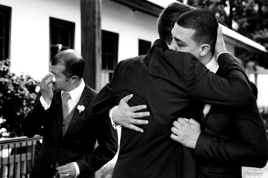 Wedding photographer Lauzier Mota (LauzierMota). Photo of 08.02.2019