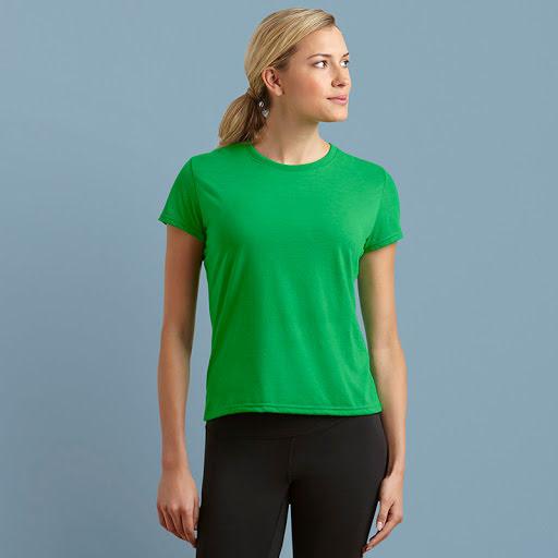 Gildan Performance Ladies T-Shirt