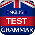 English Test - English grammar icon