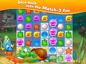 Fishdom game (apk) free download for Android/PC/Windows screenshot
