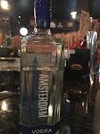 New Amsterdam #525 Vodka