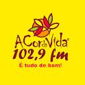 A Cor da Vida FM icon