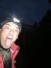 Photo: 6:58am na stacji pkp Hel