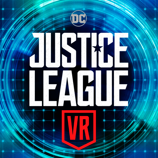 Justice League VR: The Complete Experience (game)