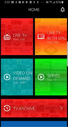 My Tv App 1 screenshots 2