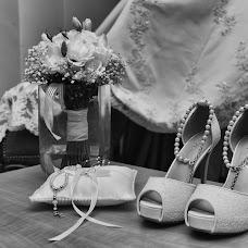 Wedding photographer Jorge Wohlert (JorgeWohlert). Photo of 18.04.2017