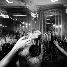 Свадебный фотограф Никитин Сергей (nikitinphoto). Фотография от 07.08.2017
