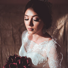 Wedding photographer Kamil Ismailov (kamilismailov). Photo of 03.10.2017