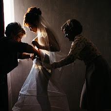婚禮攝影師Dmitriy Margulis(margulis)。23.02.2019的照片