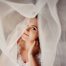 Wedding photographer Aleksandra Pastushenko (Aleksa24). Photo of 13.06.2018