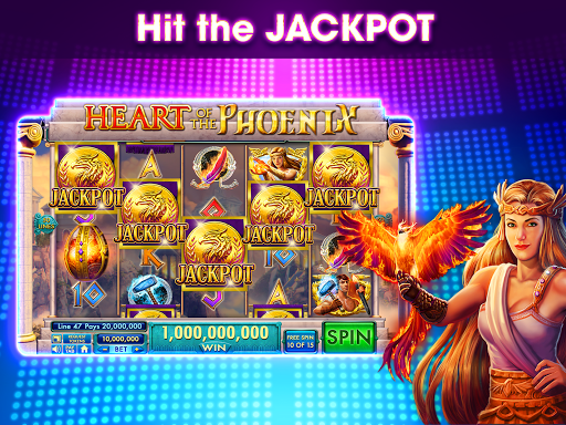 GSN Casino: Play casino games- slots, poker, bingo screenshot 12