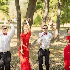 Wedding photographer Andrey Yaveyshis (Yaveishis). Photo of 12.11.2015