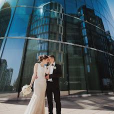 Wedding photographer Nina Verbina (Verbina). Photo of 14.08.2014