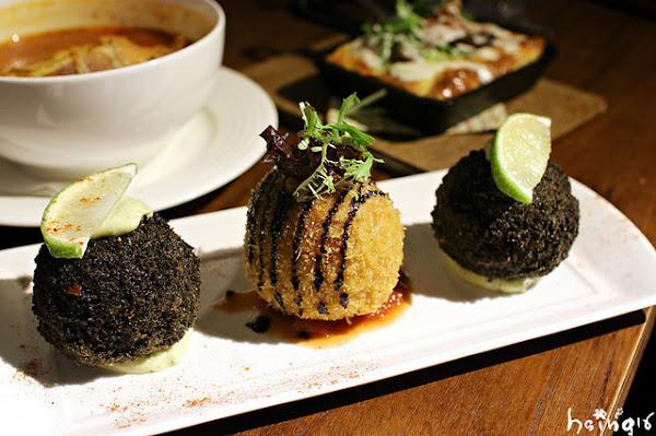 Pa Pa Rice 義式燉飯.餐酒館