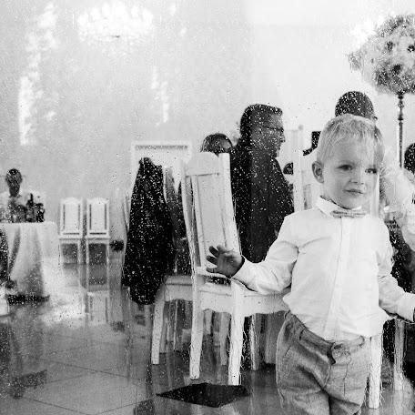 Wedding photographer Sergey Fonvizin (sfonvizin). Photo of 09.12.2017