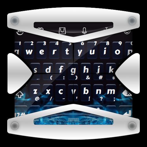 個人化App|藍慾望鍵盤 LOGO-3C達人阿輝的APP