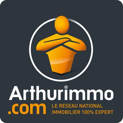 Logo de ARTHUR IMMOBILIER - LES MAS DE SOISSONS