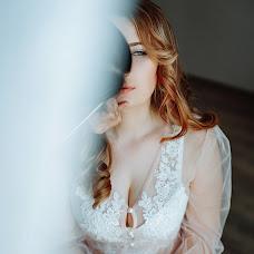 Wedding photographer Mariya Malaeva (MariyaMalaeva). Photo of 07.11.2017