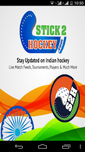 Stick2Hockey- screenshot thumbnail