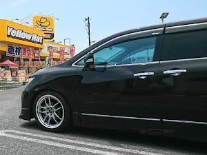 エルグランド PNE52 Rider V6のカスタム事例画像 こうちゃん☆Riderさんの2018年06月25日17:31の投稿