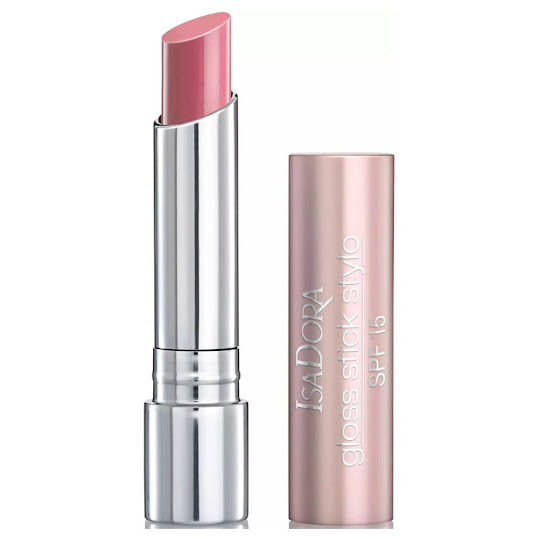 Isadora Gloss Stick Rosé Blush