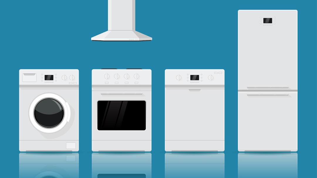 Stewart Appliance Repairs - Kitchen and laundry appliance repairs