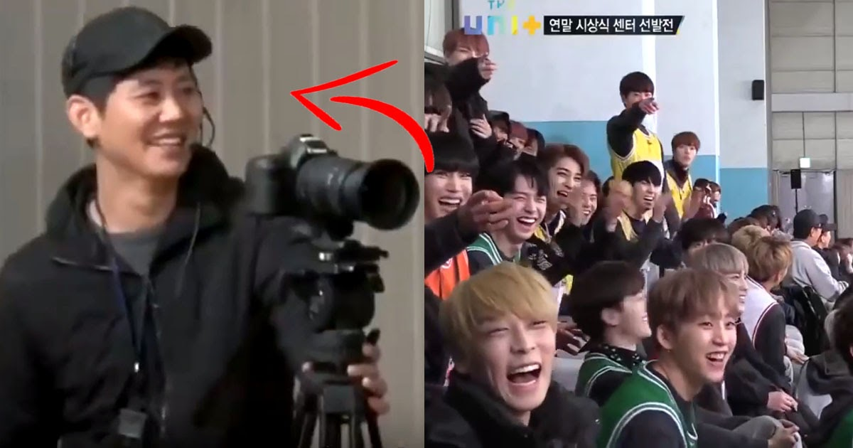 9 Times Idols Made Cameramen Completely Forget How To Do Their Jobs